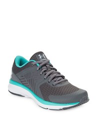 Under Armour Micro G Press Training Shoes Grey