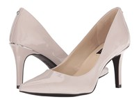 Jones New York Delta Taupe Smooth Patent Women's Shoes Beige