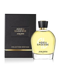Jean Patou Adieu Sagesse Edp 100Ml Male