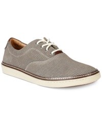 Johnston And Murphy Culling Sneakers Men's Shoes Gray
