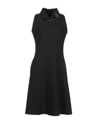 Ter Et Bantine 3 4 Length Dresses Black