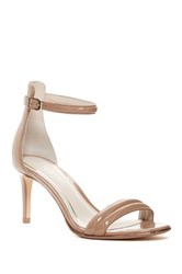 Kenneth Cole Mallory Ankle Strap Pump Beige