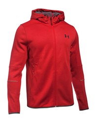 Under Armour Ua Storm Swacket Hoodie Red