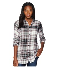 Aventura Clothing Mara Long Sleeve Shirt Black Long Sleeve Button Up