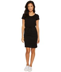Pact Pocket Dress Black Women's Dress
