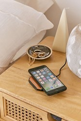 Urban Outfitters Geo Wireless Charging Pad Copper