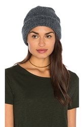 American Vintage Wixtonchurch Beanie Gray