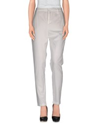 Drykorn Trousers Casual Trousers Women Beige