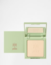 Pixi Colour Correcting Powder Foundation No. 2 Nude Cream