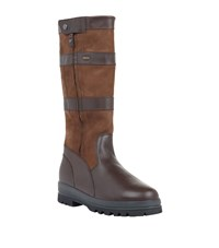 Dubarry Wexford Long Boot Male Brown