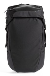 Ryu Men's Quick Pack Lux Backpack Black