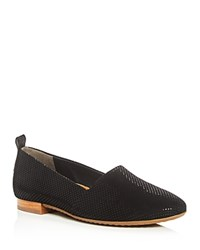 Paul Green Lenny Dotted Loafers Black