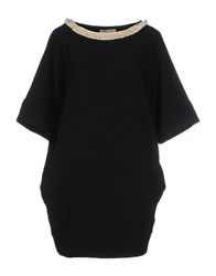 Lou Lou London Dresses Short Dresses Women Black