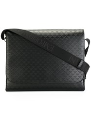Emporio Armani Messenger Bag Black