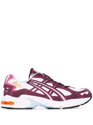 Asics Gel Kayano 5 Og Low Top Sneakers 60