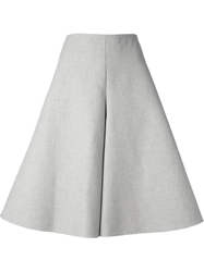 Stephan Schneider 'Cushion' Skirt Grey
