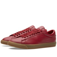 Nike Tennis Classic Ac Sp Maroon And Gum Light Brown