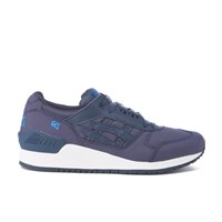Asics Gel Respector Trainers India Ink India Ink Blue