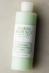 Anthropologie Mario Badescu Enzyme Cleansing Gel Lime One Size Bath And Body