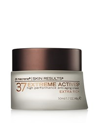 37 Extreme Actives High Performance Anti Aging Cream Extra Rich 1.7 Oz. No Color
