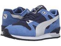 Puma Duplex Classic Blue Yonder Peacoat Glacier Gray Women's Running Shoes