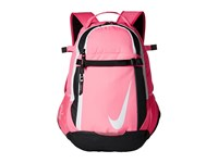 Nike Vapor Select Backpack Laser Pink Black White Backpack Bags