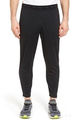 Zella Cropped Jogger Pants Black