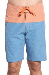 Men's Cova 'Coastline' Colorblock Board Shorts