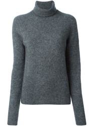 Marc By Marc Jacobs Soft Turtle Neck Sweater