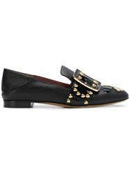 Bally Janelle Loafers Black