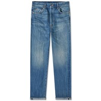 Levi's Vintage Clothing 1966 501 Jean Blue