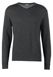 Gap Jumper Charcoal Grey Anthracite