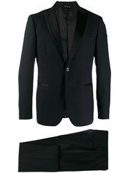 Tonello Dinner Suit Set Black