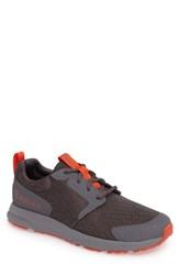 Ariat Men's 'Fuse' Sneaker Forged Iron