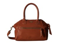 Vans Stay With Me Small Bag Cognac Bags Tan
