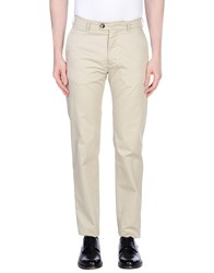 Private White V.C. Casual Pants Beige