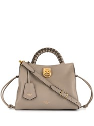 Mulberry Small Iris Tote Bag 60