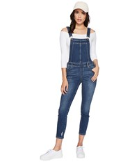 Paige Ellie Overall In Dempsey Dempsey Women's Overalls One Piece Blue