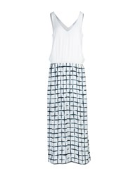 Gat Rimon Dresses Long Dresses Women White