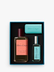 Atelier Cologne Pomelo Paradis And Clementine California Grab And Go Fragrance Gift Set