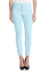 Women's Karen Kane 'Zuma' Stretch Crop Jeans