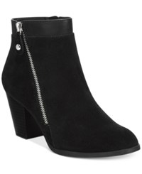 Styleandco. Style And Co. Jenell Booties Only At Macy's Women's Shoes