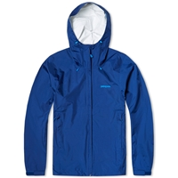 Patagonia Torrentshell Jacket Channel Blue