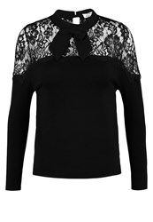Molly Bracken Jumper Black