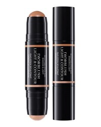 Christian Dior Limited Edition Diorblush Light And Contour Sculpting Stick Duo Skyline Collection 001 Soft Contour