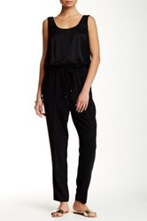 Trina Turk Addalyn Jumpsuit Black