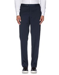 Manuel Ritz Trousers Casual Trousers Men Slate Blue