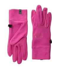 The North Face Tka 100 Glove Petticoat Pink Extreme Cold Weather Gloves