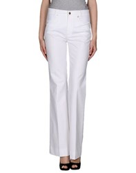 Roccobarocco Trousers Casual Trousers Women