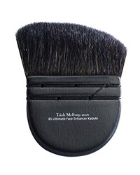 Trish Mcevoy Brush 85 Ultimate Face Enhancer Kabuki